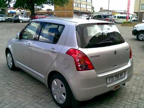 2010 Suzuki Swift 1 5 Gl Auto For On Trader South Africa