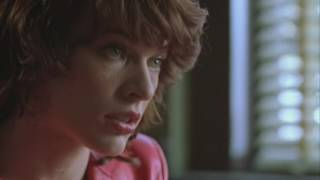 Alibi scene - Milla & Angus - .45 movie