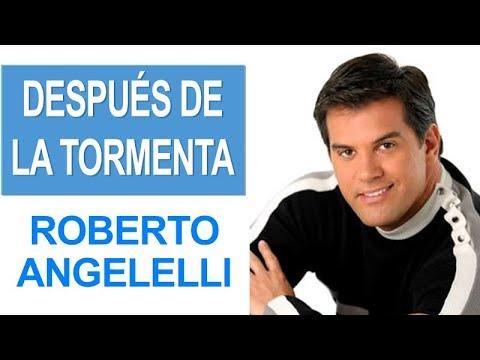 ROBERTO ANGELELLI: SU NUEVO COMIENZO I ECUATORIANOS EN EL MUNDO