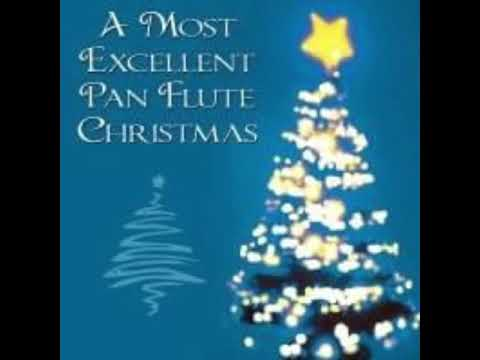 Christmas Instrumental Music Best Pan Flute Youtube