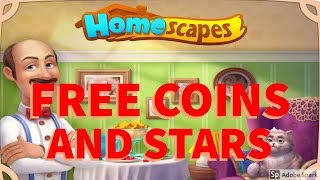 Homescapes Hack - Homescapes Cheats -  Get Free Coins and Stars