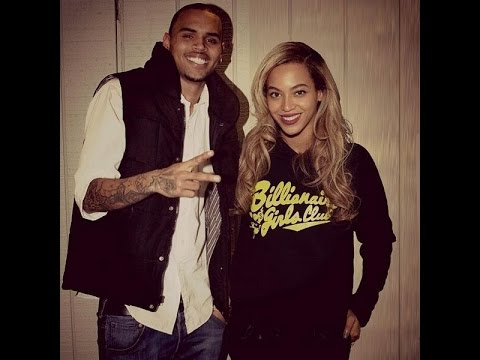 Beyonce ft. Chris Brown - Jealous (Official Audio)