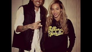Beyonce ft. Chris Brown - Jealous (Official Audio)