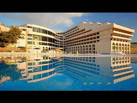 Grand Hotel Excelsior, Valletta, Malta - Best Travel Destination