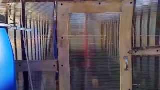 система автоматического полива и проветривания теплицы. Аквадуся(, 2015-05-11T15:22:51.000Z)