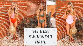 Swimsuit Haul | TRY ON 2019