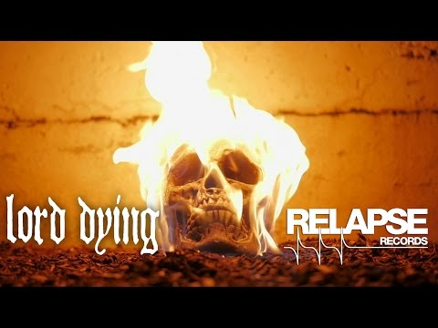 """LORD DYING - """"A Wound Outside of Time"""" (Official Music Video)"""