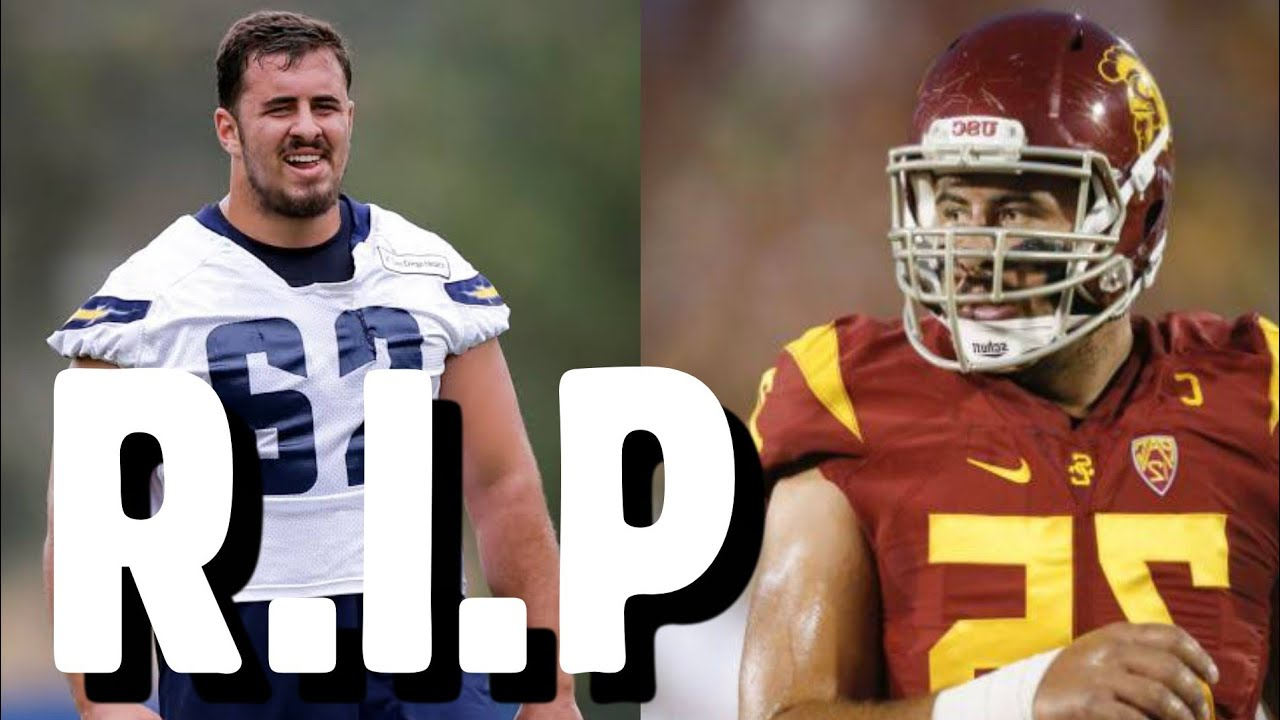 Max Tuerk, former USC and Chargers lineman, dies at 26