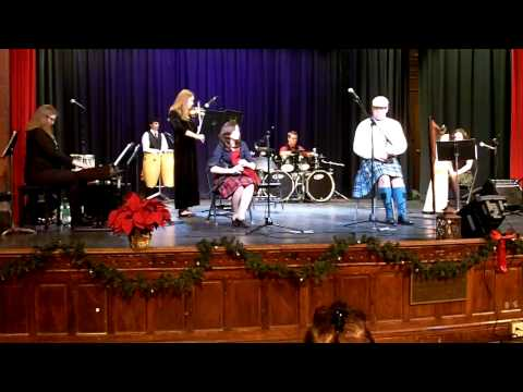 Norwich Free Academy Celtic Club !PIPES! Bells and Whistles Part 4 of 4