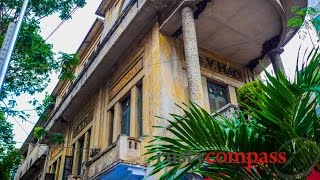 Gambar cover Airbnb in Saigon - the colonial era Nguyen Van Hao building