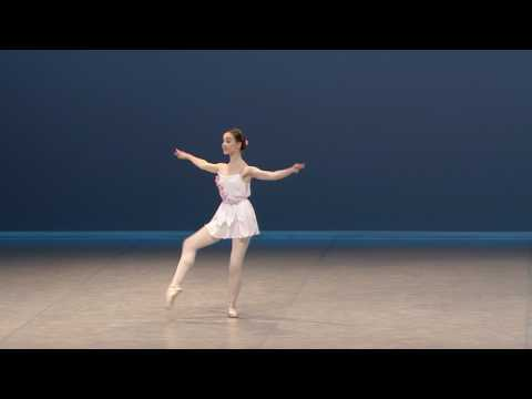 Seymour Jessi, 107 - Finalist - Prix de Lausanne 2017, classical
