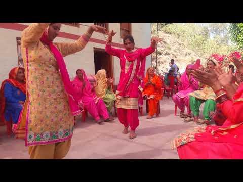 Bilaspuri Gidha