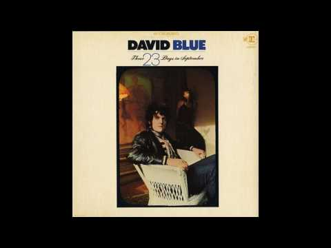 David Blue - Ambitious Anna