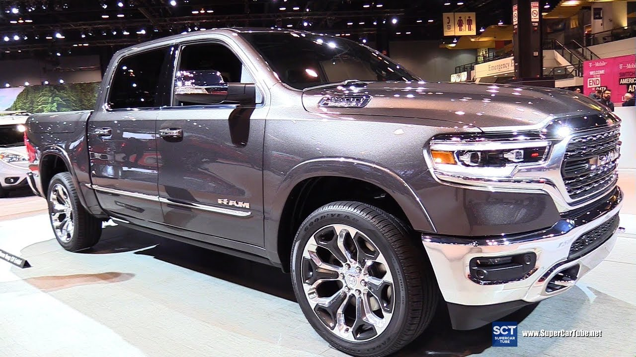 2019 Dodge Ram Exterior Colors Easypainting Co