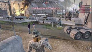 1v5 Game Play online RIKFEL Campero#1 v Campero1 H1Z1 Battle Royale™