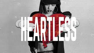 (Free) Haley Smalls Type Beat - Heartless | Soul Rnb type beat