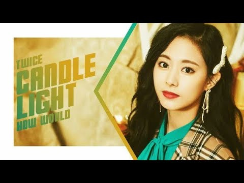 How Would TWICE Sing CANDLE LIGHT (NCT Dream) Line Distribution [Color Coded]