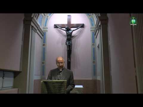 2017/08/13 XIX Domenica del Tempo Ordinario (Anno A) - Commento