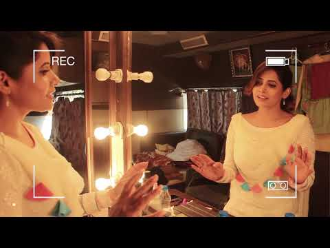 Behind The Scenes| Jeeeju | Miss Pooja | Harish Verma | Speed Records