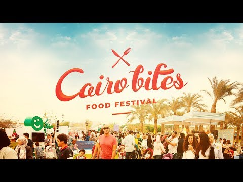 Cairo Bites | No Love Is Sincerer Than The Love Of Food