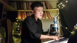 ANH NGÀY XƯA ĐÃ KHÁC RỒI Cover Han Do