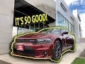 2018 Dodge Charger R/T Plus Super Track Pack First Looks! ??