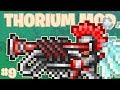 Terraria 1.3.5 Bard Class    PUNK ROCKER, MECHANICAL BOSSES! [9] Thorium Mod