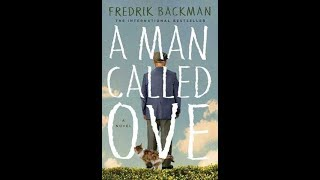 If You've Read A Man Called Ove, I Need Your Help