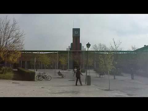 Puerta de Toledo (II). Madrid. 12-11-2010