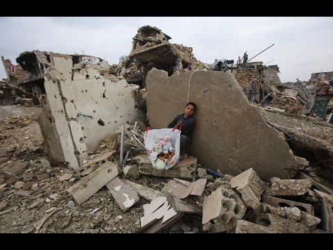 مقتل 500 مدني خلال 7 أيام من القصف على الغوطة الشرقية  - نشر قبل 2 ساعة