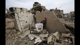مقتل 500 مدني خلال 7 أيام من القصف على الغوطة الشرقية