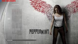 Peppermint (2018) Blu-ray™ Disc Menu   Menu Walkthrough