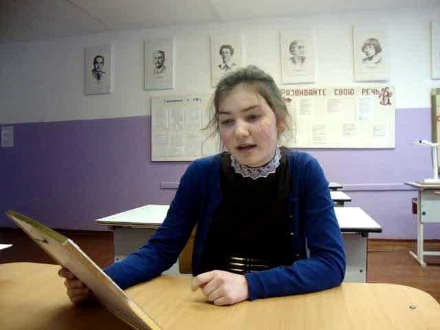 Изображение предпросмотра прочтения – ЛияКремлева читает произведение «О доблестях, о подвиге, о славе» А.А.Блока