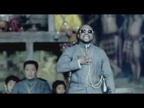 El Presidente (official music video) - Apl de Ap and Jamir G