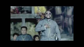 El Presidente (official music video) - Apl de Ap and Jamir Garcia