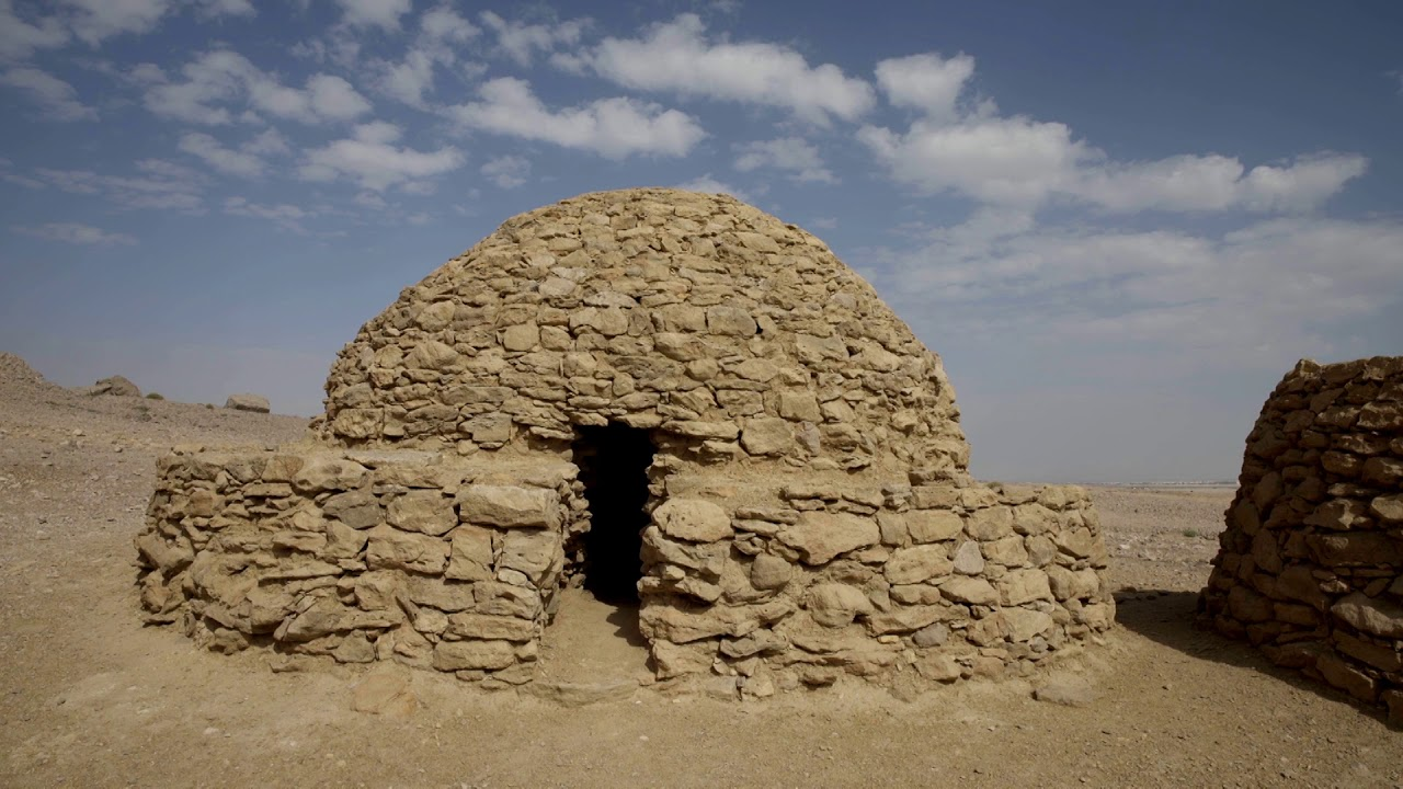 Jebel Hafeet Tombs   Abu Dhabi Culture
