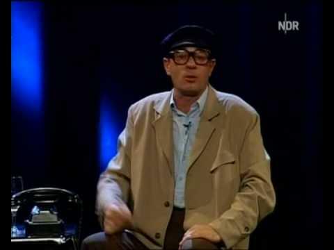 Herbert Knebel - Blaehungen live