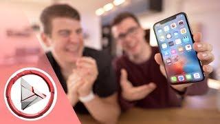 iPhone X: Werde ich umsteigen?   feat. FelixBa
