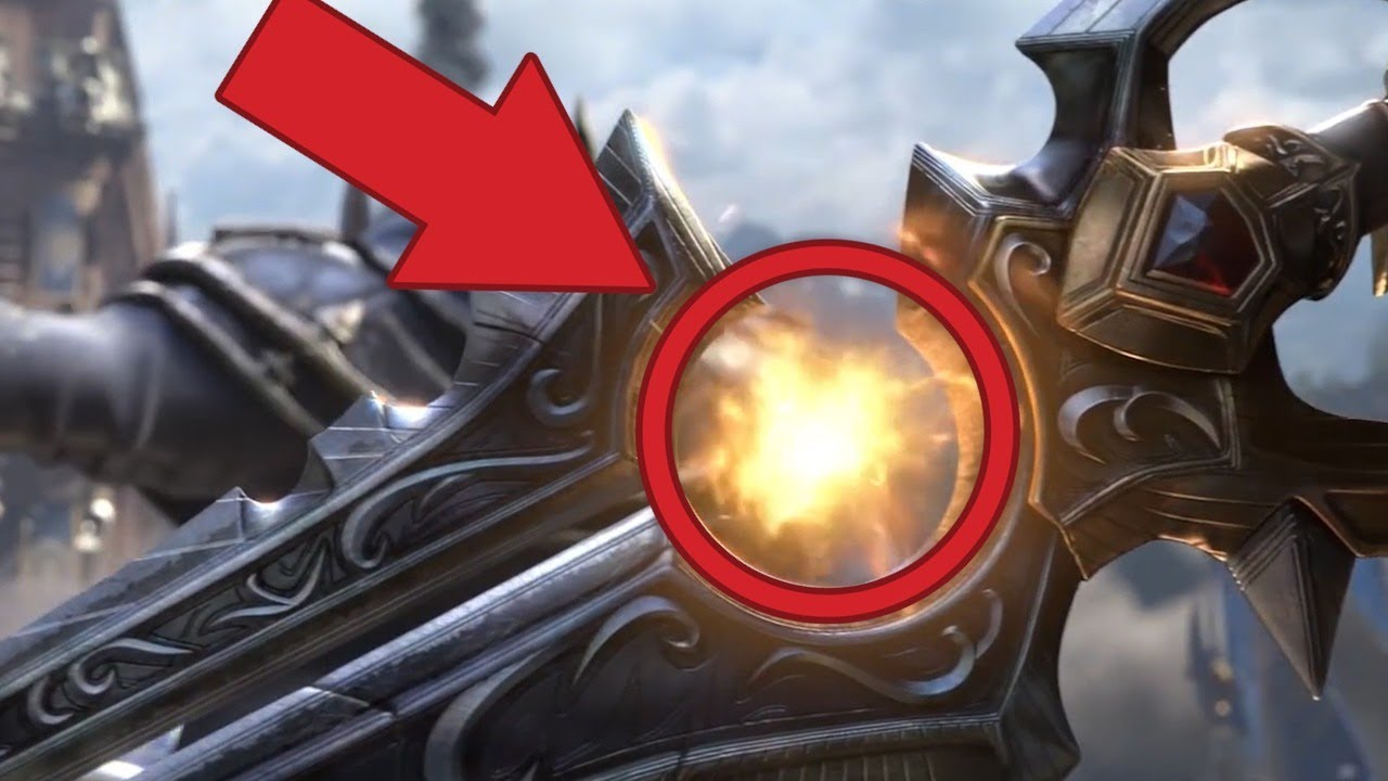 World of Warcraft: Battle For Azeroth Analysis and Detail Breakdown