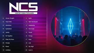 Top 20 Lagu Terpopuler Teratas oleh NCS Album Full