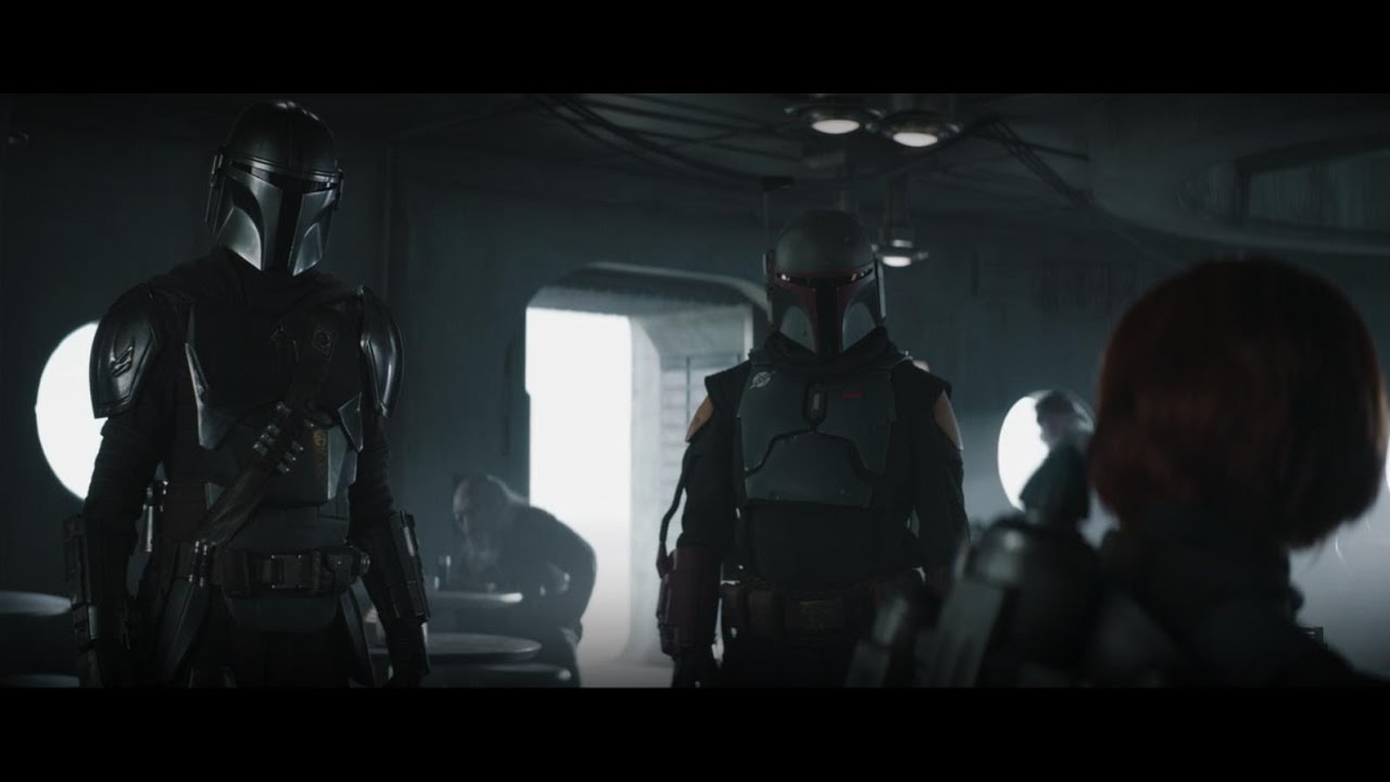 'The Mandalorian' Review: Season 2 Ends with a Noisy, Mindless ...