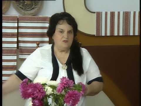 Світлиця Надії. Христина  Фіцалович