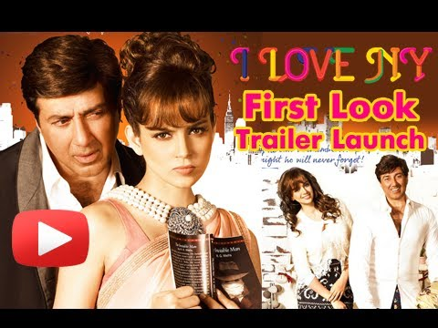 Trailer do filme I Love New Year
