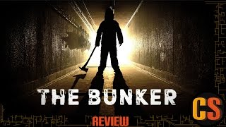 THE BUNKER - PS4 REVIEW