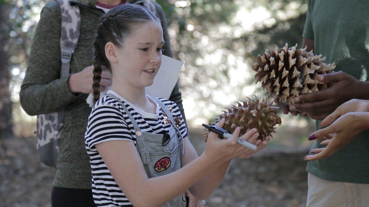 Bonita Falls, Hidden Hikes Season 1 Episode 2