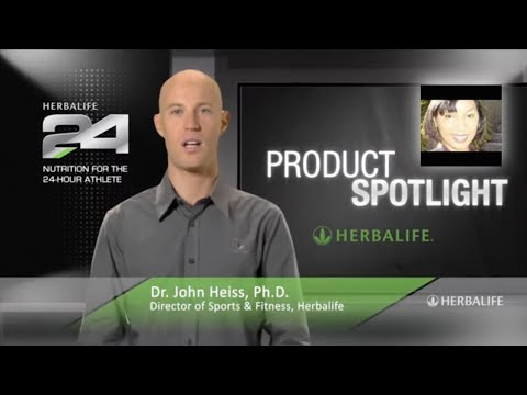 Herbalife 24 Formula 1 Sport Nutrition Protein Shake