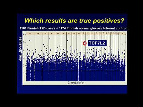 Genome-Wide Association Studies - Karen Mohlke (2012)