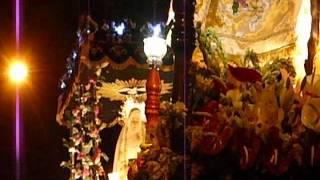 Lunes Santo Semana Santa Villa de Cura 2015