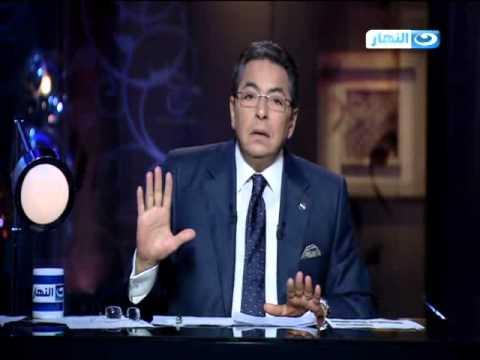 اخر النهار - محمود سعد : سنذهب لمشلة الغربية قريبا لاختب...