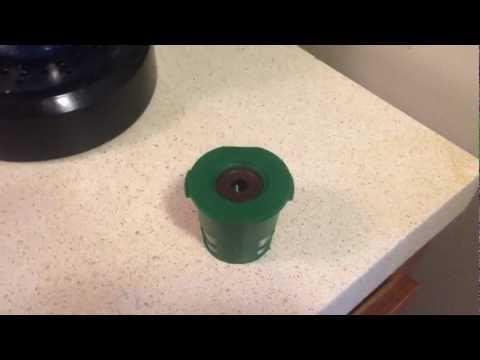 Ekobrew Refillable K-Cup
